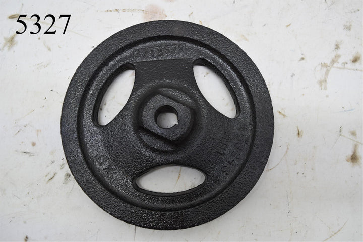 1967 Camaro Power Steering P/S Pump Single Pulley A/C GM Firebird Pontiac