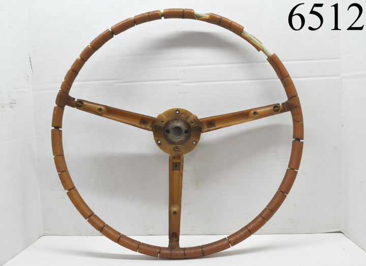 Vintage Steering Wheel Ford Chrysler Dodge Chevy Hudson Kaiser Plymouth Old