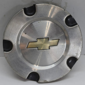 Original 2004-2006 Chevrolet Trailblazer Center Caps