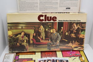 Lot of 3 1970-1980 Vintage Board Game Toys Life Clue Aggravation Collectible