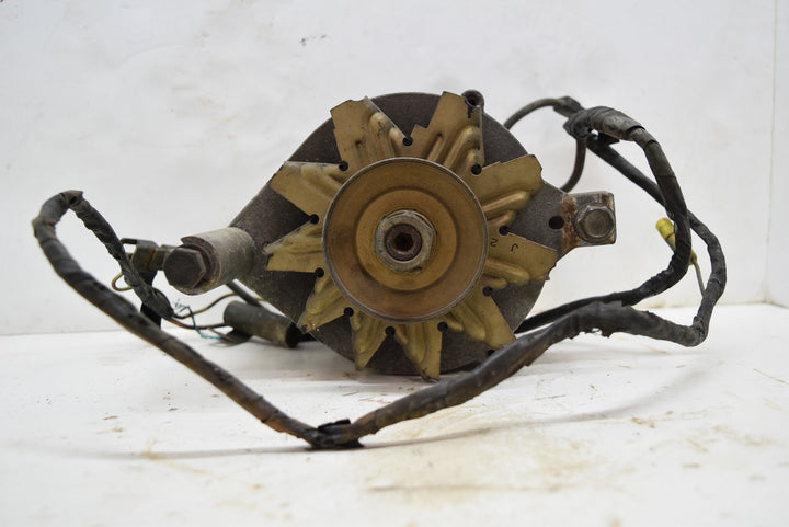1965-1972 Galaxie Gran Torino Thunderbird Mustang Alternator Untested Ford
