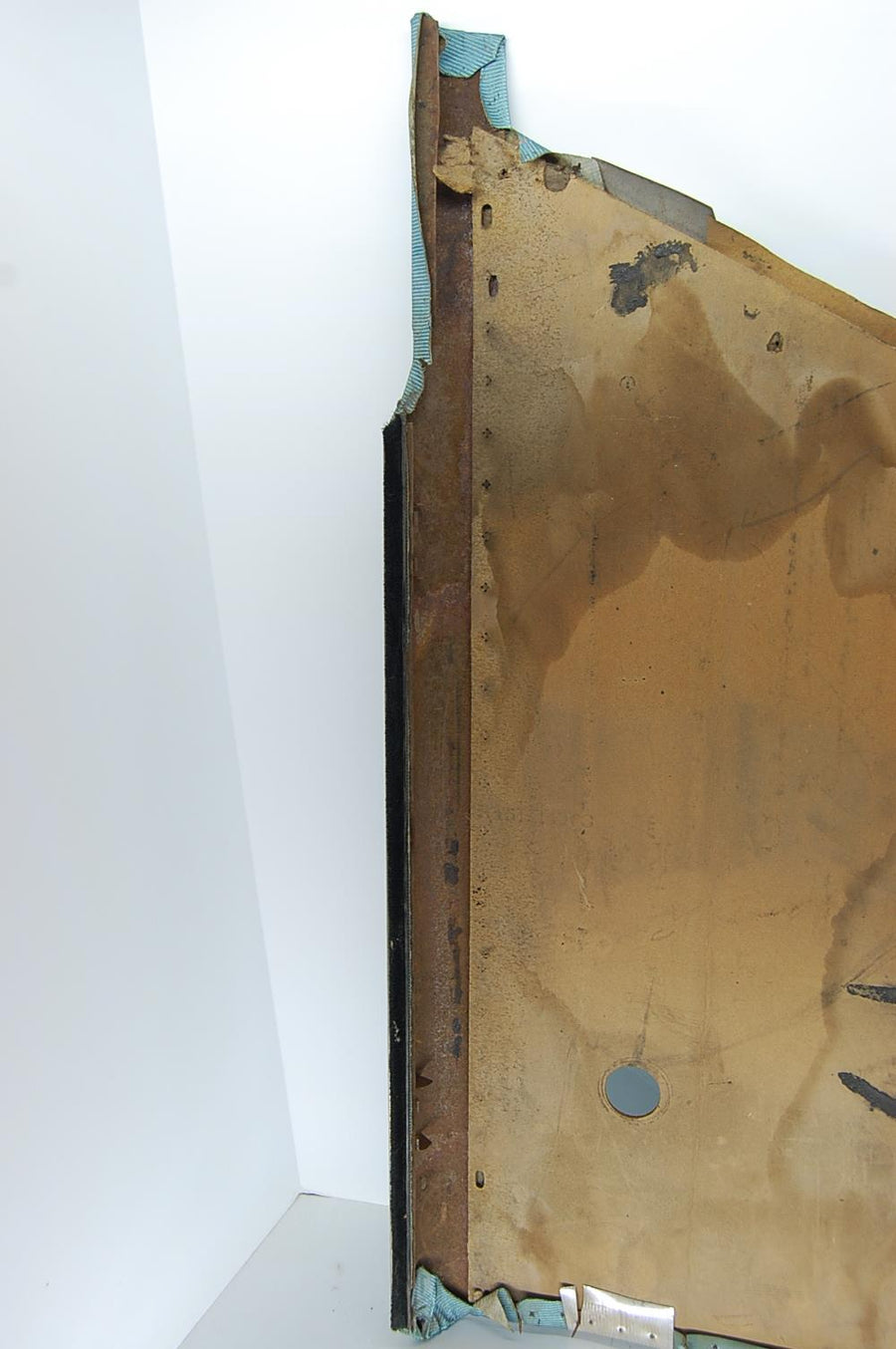 1963 2-door Pontiac Catalina LH Interior Car Door Panel