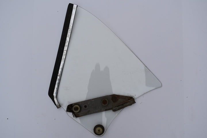 Original OEM 1967 Chevy Camaro RH Passenger Rear Quarter Window Glass 67 68 69