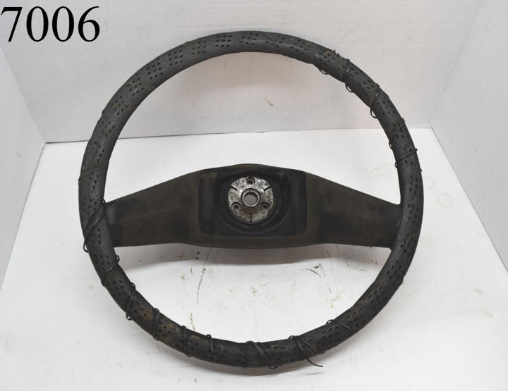 1973 1987 Chevy Square Body Steering Wheel C10 K5 Blazer 73 74 75 76 77 78 79 80