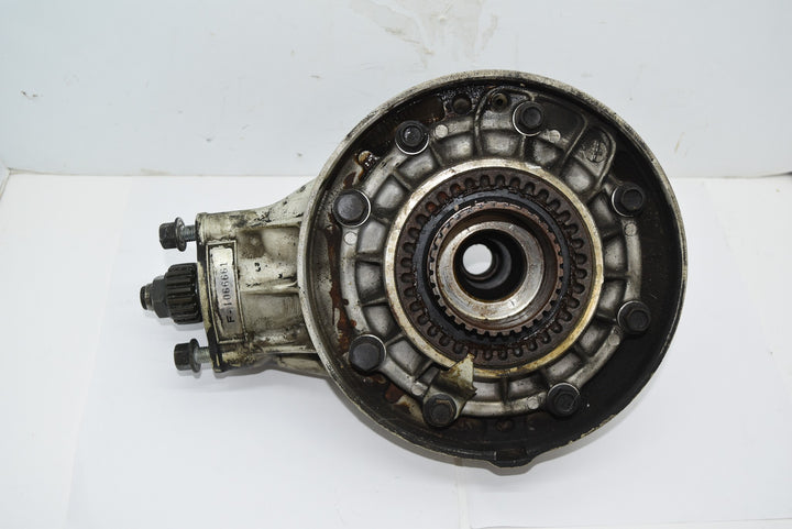 GL1000 Final Drive Rear Differential Diff Original Honda Goldwing OEM 1977 77