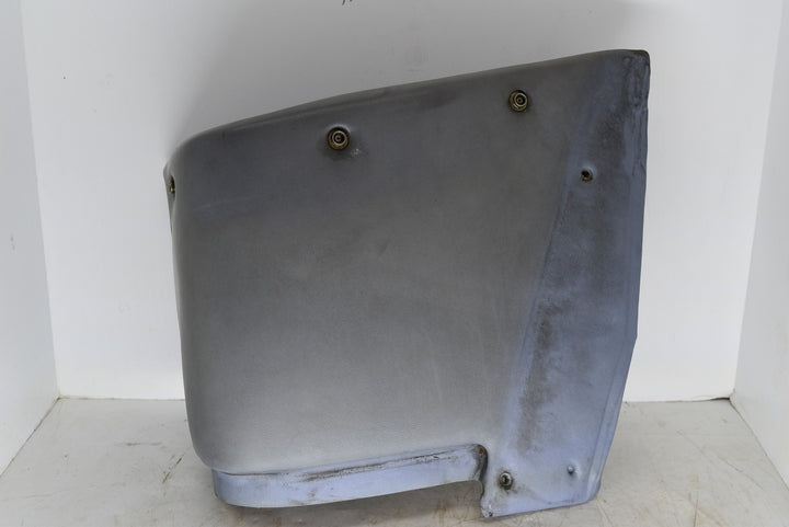 1983 Ford Mustang Convertible Rear Interior Upper Corner Quarter Panel Blue RH