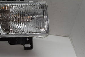 96 02 Chevy Express Headlight Headlamp Head Light Lamp Right Passenger Side DEPO
