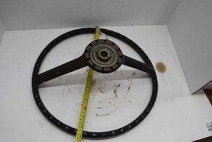 1973 Ford Gran Torino Steering Wheel Ranchero parts 167 g8