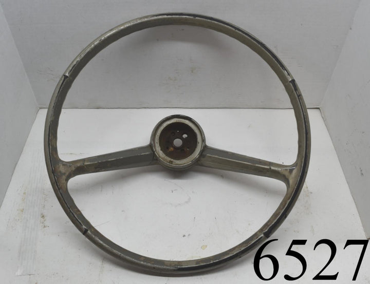 Vintage Steering Wheel Plymouth Hudson Kaiser MOPAR Chrysler Ford Chevrolet Old