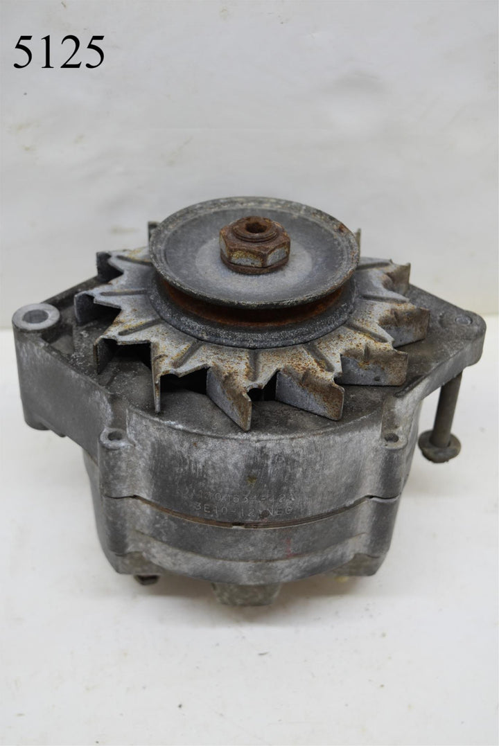 Original 1963 Pontiac Catalina LeMans Tempest Alternator 1100634 Date Coded 3E10