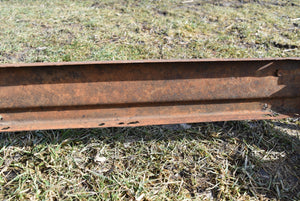 1972 Ford Gran Torino Sport Radiator Core Support Thunderbird Cougar