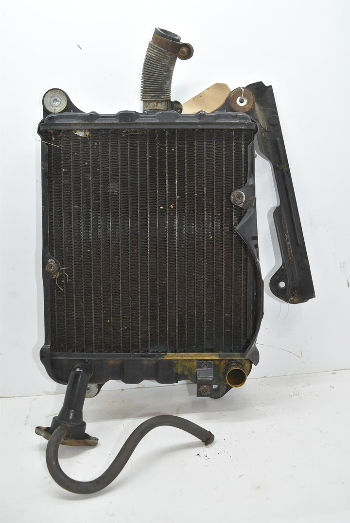 1975-1977 Honda Goldwing GL1000 Original Radiator OEM 75 76 77 Engine Cooling