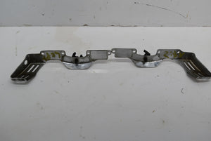Original Honda GL1000 Pair of Carburetor Covers Chrome Trim Goldwing 1975-1978