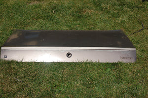 1987 87 Thunderbird Trunk Deck Lid Ford Original OEM T-Bird
