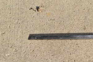 1956 Plymouth Belvedere 2 Door Interior RH Door Panel Trim MOLDING Mopar