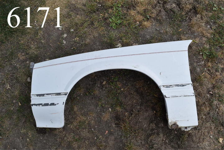 1979-1990 Ford Mustang Fox Body LH Fender Driver 79 80 81 82 83 84 85 86 87
