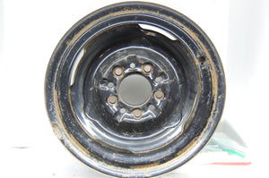 1955-1956 Mopar Steel Wheel Plymouth Dodge Original 4.5 on 5 Bolt