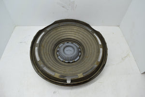 "1966 Chevy Chevelle 14"" Hubcap with Center Emblem"