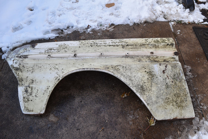 1964-1965 Ford Falcon OEM LH Driver Front Fender