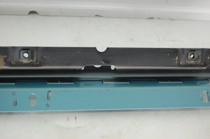 1963 Pontiac Catalina Dash Glove Box Door Hinge Light Blue Original