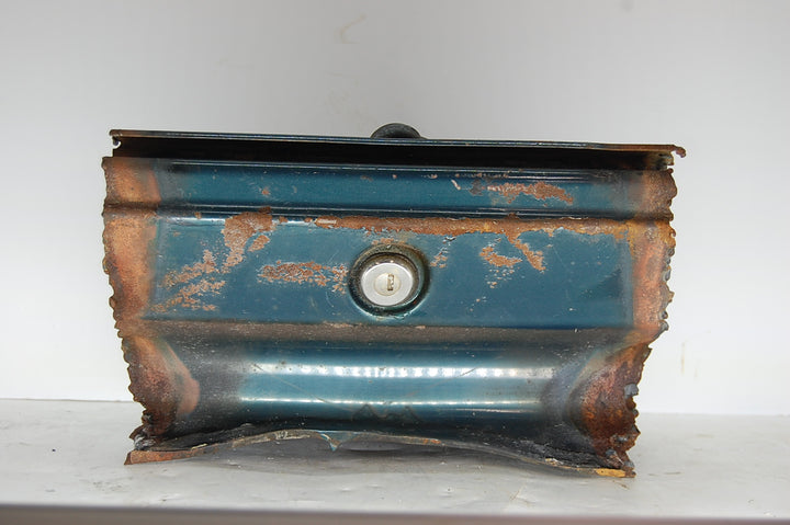 Original 1963 Pontiac Catalina Trunk Latch Lid Lock No Key