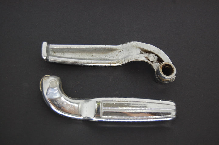 1970 70 Oldsmobile Cutlass Interior Door Handles Left and Right Pair OEM