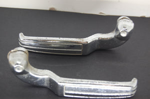 1970 Oldsmobile Cutlass Interior Door Handles Left and Right Pair