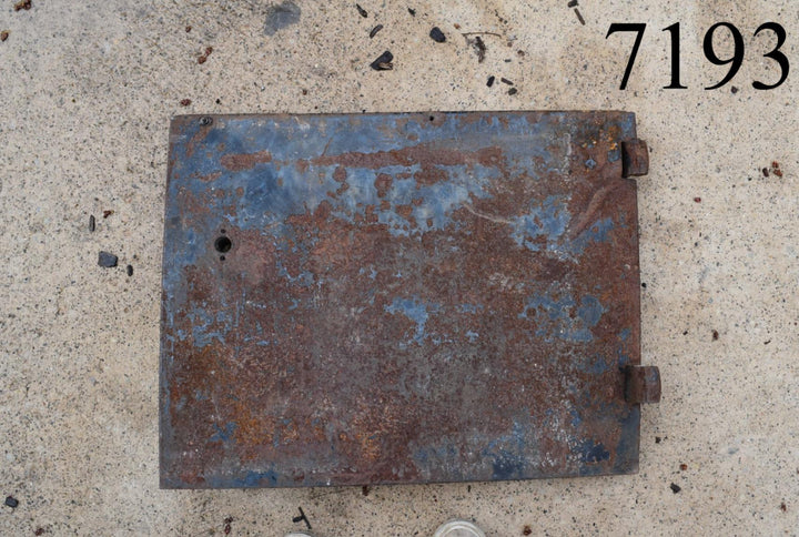 1918 - 1925 Hudson Front Right Door Old Antique Car Part 1919 1920 1921 1922