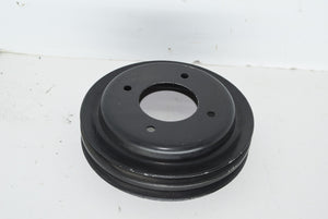 Pontiac GTO Firebird Grand Prix Dual Groove Crankshaft Pulley