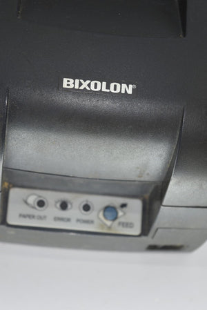 Bixolon Receipt Printer Tested Works New Open Box Thermal POS SRP 275 Samsung