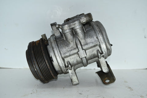 Original 1983-1986 Ford Mustang AC Compressor OEM V6 V8 83 84 85 86 Fox Body