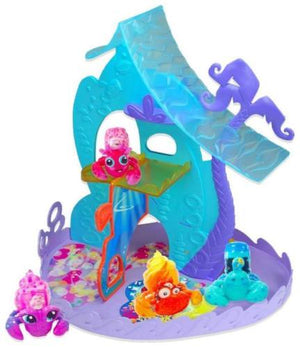 Xia-Xia Copacabana and Rio De Trio Village Playsets