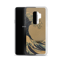 Load image into Gallery viewer, Samsung Case Hokusai Wave