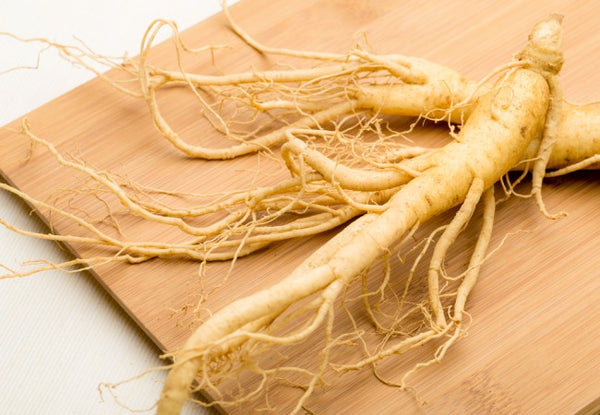 Benefits of Ginseng in Skin Care