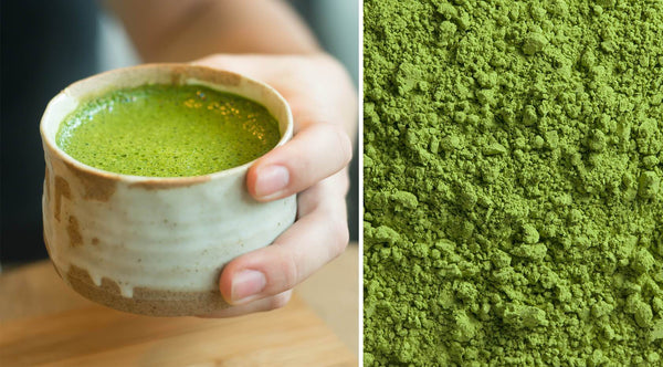 The Benefit of Japanese Green Tea in Skin Care