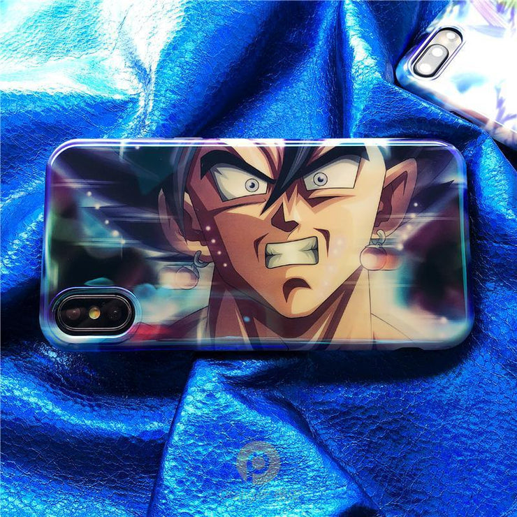 【Blue-ray 】Son Goku Soft Rubber Case