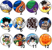 Dragon Ball PopSockets ( Buy 2 get 1 for free )