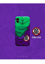 【Gift PopSockets】Son Goku Phone Case (New style is available now! )