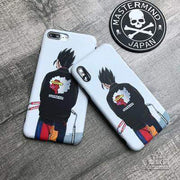 【SILICA GEL】Goku Dollar Phone Case