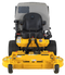 Walker T23 Zero Turn Collection Mower