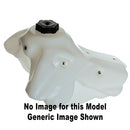 IMS natural coloured fuel tank with screw lid - SAMPLE PICTURE