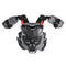Gravity Chest Protector Black back