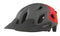 Oakley DRT5 Helmet - Black Red