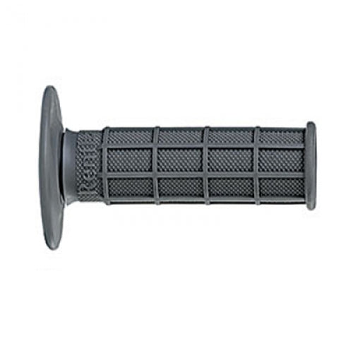 RE-G093 - Renthal full waffle medium grey medium compound MX grips