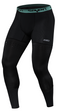 Zero Compression Pant Black
