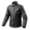 REVIT FRC009 Nitric 2 Rain Jacket Black Front