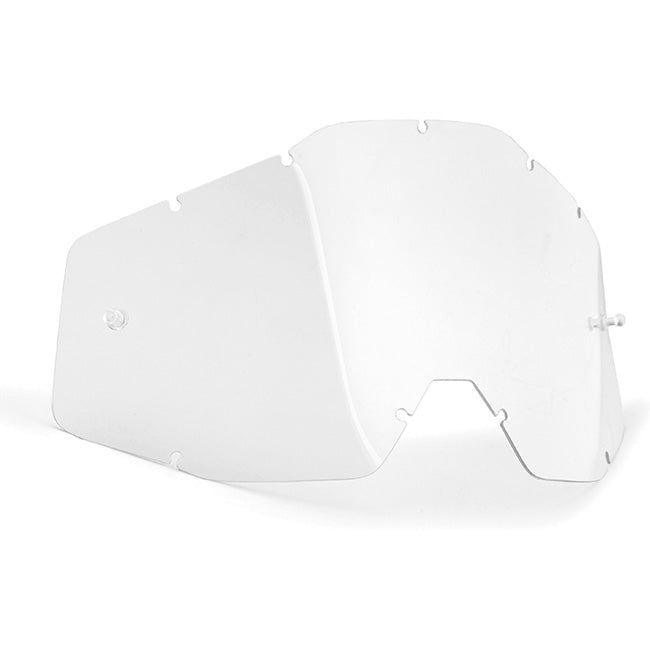 FMF POWERBOMB/POWERCORE YOUTH Lens Anti-Fog Clear