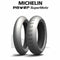 Michelin Power SuperMoto is the number one tyre in the Supermoto World Championship