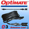 TM-SAE63 - 1.8m extension cable for SAE compatible OptiMates to enable them to be used further from the vehicle or battery