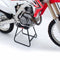 DF-D012-1101 - DRC A2110 steel MX box stand which is 420mm high and is great to use on most full size dirt bikes